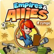Empires and Allies Facebook