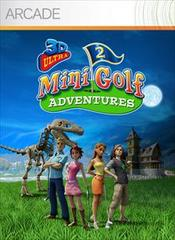 3D Ultra Minigolf Adventures 2 Xbox 360