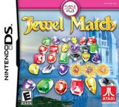 Jewel Match DS