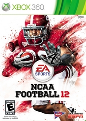 NCAA Football 12 for Xbox 360 last updated Jan 11, 2012