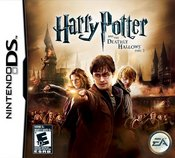 Harry Potter and the Deathly Hallows: Part 2 DS