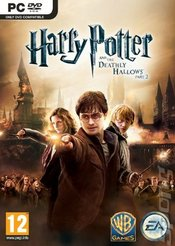 Harry Potter and the Deathly Hallows: Part 2 for PC last updated May 31, 2013