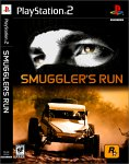 Smuggler's Run PS2