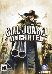 Call of Juarez: The Cartel PC
