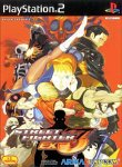 Street Fighter EX 3 PS2