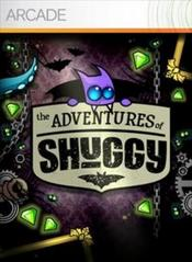 Adventures of Shuggy Xbox 360