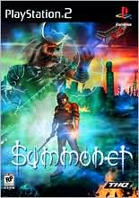 Summoner PS2