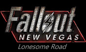 Fallout: New Vegas - Lonesome Road for PlayStation 3 last updated Nov 01, 2011