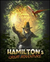 Hamilton's Great Adventure PS3