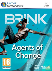 Brink: Agents of Change PC
