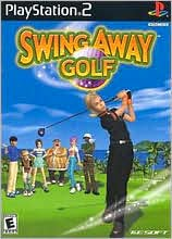 Swing Away Golf PS2