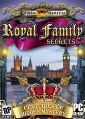 Hidden Mysteries: Royal Family Secrets PC