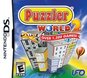 Puzzler World 2 DS