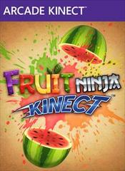 Fruit Ninja Kinect for Xbox 360 last updated Dec 31, 2011