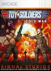 Toy Soldiers: Cold War for Xbox 360 last updated Aug 15, 2011