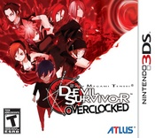 Shin Megami Tensei: Devil Survivor 3DS