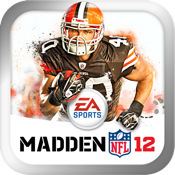 Madden NFL 12 iPhone