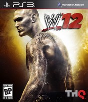 WWE 12 for PlayStation 3 last updated Jul 10, 2013