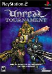 Unreal Tournament for PlayStation 2 last updated Apr 08, 2004