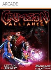 Crimson Alliance Xbox 360