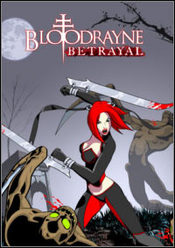 BloodRayne: Betrayal PS3
