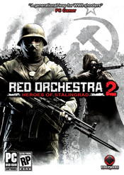 Red Orchestra 2: Heroes of Stalingrad PC