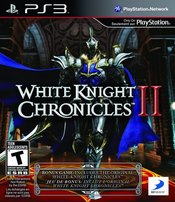 White Knight Chronicles II for PlayStation 3 last updated Sep 13, 2011