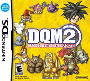 Dragon Quest Monsters: Joker 2 DS