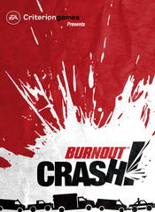 Burnout Crash! PS3