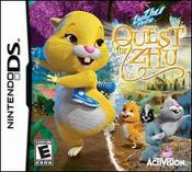 Zhu Zhu Pets: Quest for Zhu DS