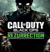 Call of Duty: Black Ops - Rezurrection PS3