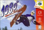 1080 Snowboarding for Nintendo64 last updated Dec 14, 2009