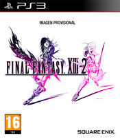Final Fantasy XIII-2 for PlayStation 3 last updated Jul 12, 2013