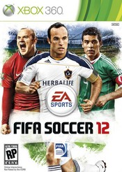 FIFA Soccer 12 for Xbox 360 last updated Feb 10, 2012