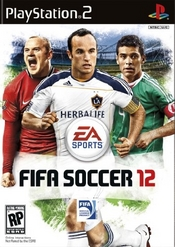 FIFA Soccer 12 for PlayStation 2 last updated Sep 26, 2011