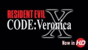 Resident Evil Code: Veronica X HD PS3