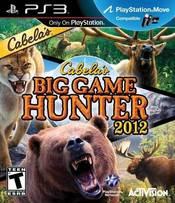 Cabela's Big Game Hunter 2012 for PlayStation 3 last updated Aug 19, 2013