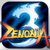 Zenonia 3 iPhone
