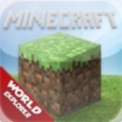 Minecraft World Explorer iPhone