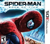 Spider-Man: Edge of Time for 3DS last updated Oct 03, 2011