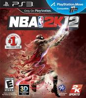 NBA 2K12 for PlayStation 3 last updated Oct 05, 2012
