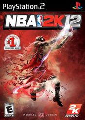 NBA 2K12 for PlayStation 2 last updated Oct 03, 2011