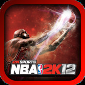 NBA 2K12 iPhone