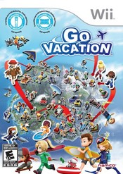 Go Vacation for Wii last updated Jan 01, 2013