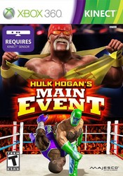 Hulk Hogan's Main Event Xbox 360