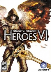 Might & Magic: Heroes VI PC