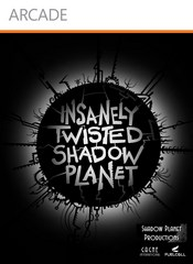 Insanely Twisted Shadow Planet: Shadow Hunters Xbox 360