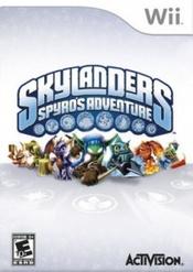 Skylanders: Spyro's Adventure for Wii last updated Oct 17, 2011