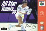 All-Star Tennis '99 N64
