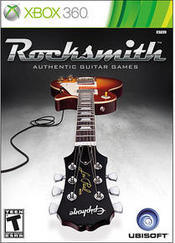 Rocksmith for Xbox 360 last updated Oct 17, 2011